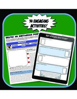 Basic 5-Paragraph Graphic Organizer